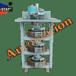 3 Phase Oil Cooled Motorised, Variable Transformer Gujarat