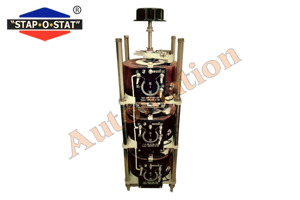 3 Phase Projection Mounting Exporter in Ahmedabad