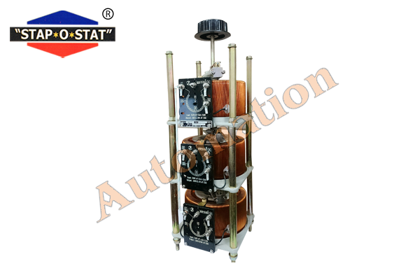 3 Phase Projection Mounting Manufacturer in Gujarat