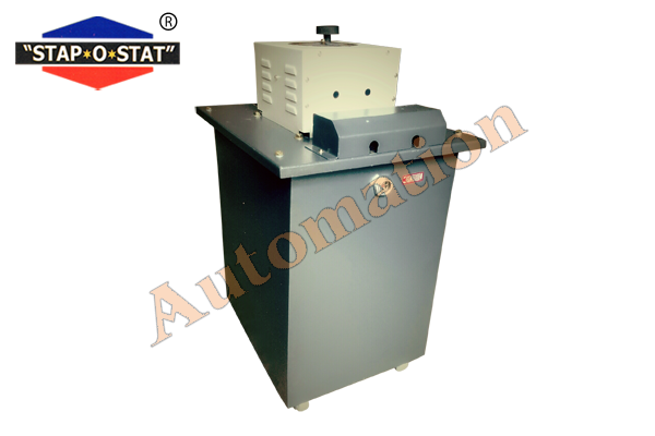 oil cooled variac manufacturers in india